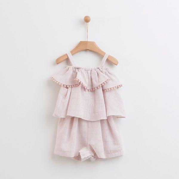5641e54386a Σαλοπέτες- Ολόσωμες φόρμες Archives | Baby Love Kalamata